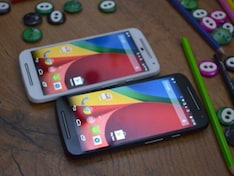 Motorola Moto G (Gen 2): First Look