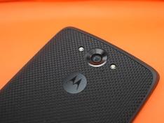 Motorola Moto Turbo