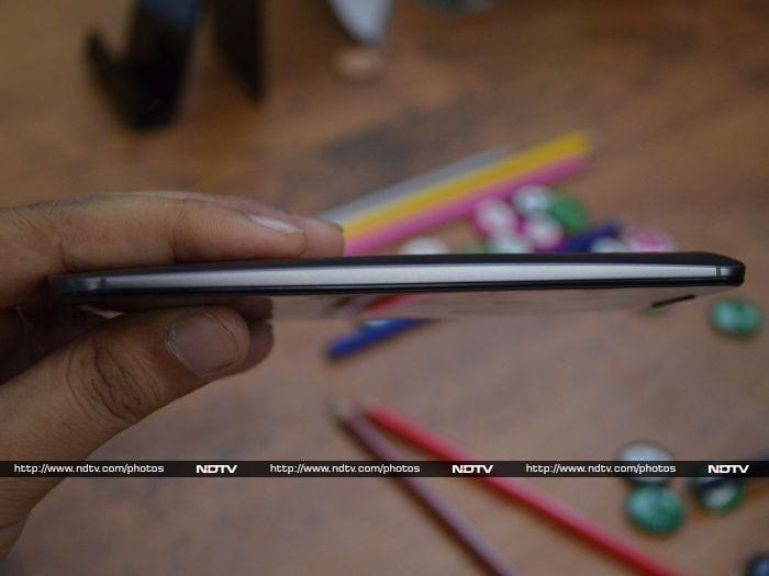 Motorola Moto X (Gen 2): First Look