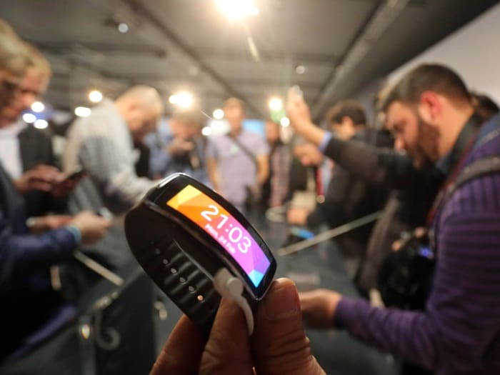 MWC 2014 in pictures