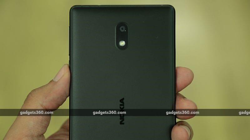 Nokia 3 को अगस्त तक मिलेगा एंड्रॉयड 7.1.1 नूगा अपडेट