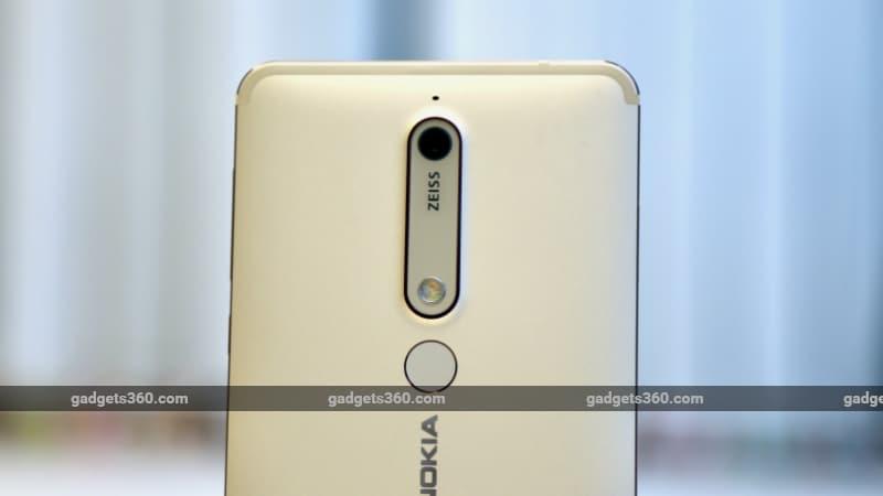 Nokia 6.1 और Nokia 3.1 हुए सस्ते