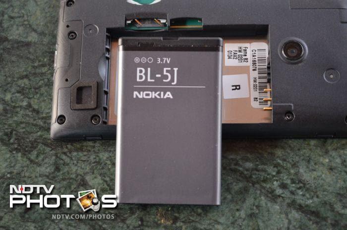Nokia Lumia 520: In pictures