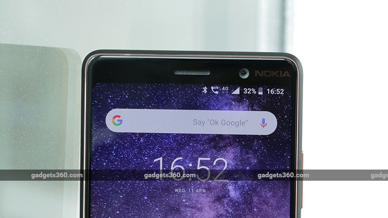 Nokia 7 Plus Data Breach Issue Already Fixed, No Data Compromised: HMD Global