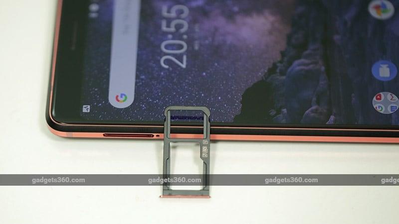 Nokia 7 Plus को एंड्रॉयड 10 अपडेट मिलना शुरू