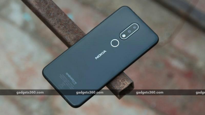 Nokia 6 1 Plus (Images) | NDTV Gadgets360 com