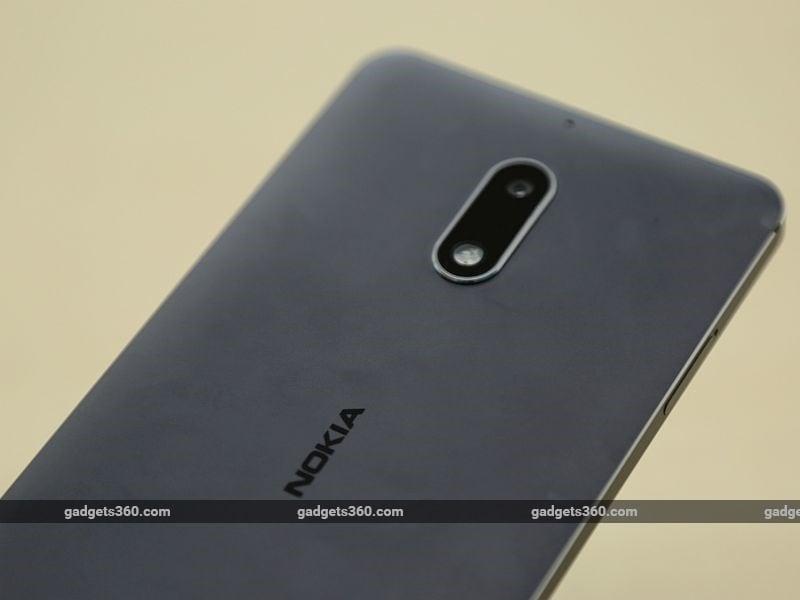 Nokia 6 Review Ndtv Gadgets360 Com