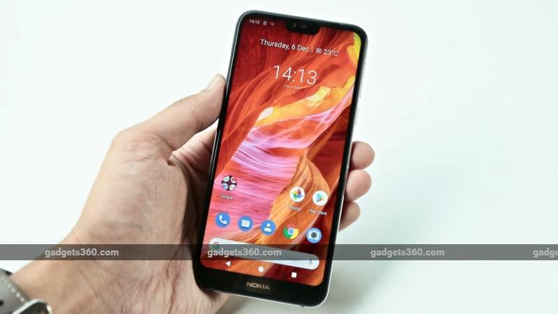 Nokia 7 1 (Images) | NDTV Gadgets360 com