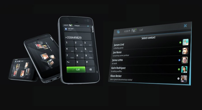 Inside the N900