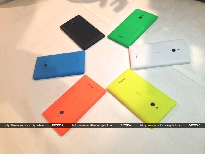 Nokia XL Dual SIM hands on