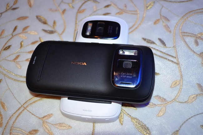 Nokia PureView 808: The 41MP camera phone in pics