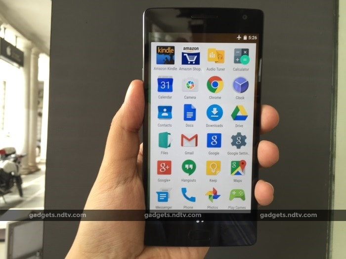 OnePlus 2: First Look