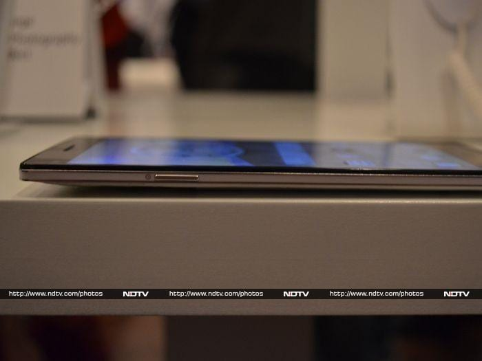 Oppo Find 7: First look