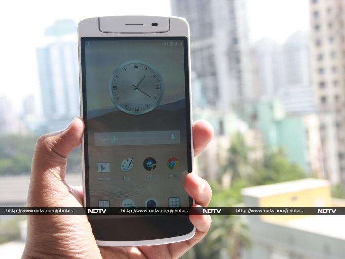 Oppo Pictures Latest Oppo Photos Gallery Slideshows Ndtv