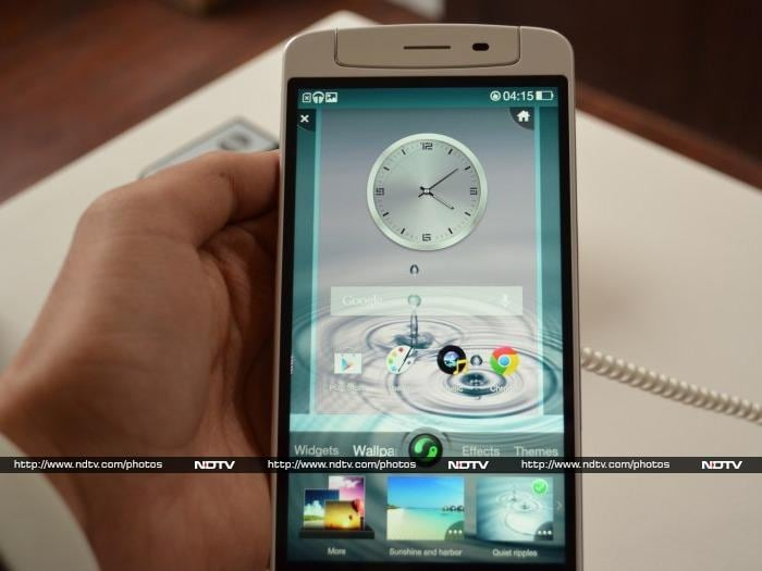 Oppo N1: First look