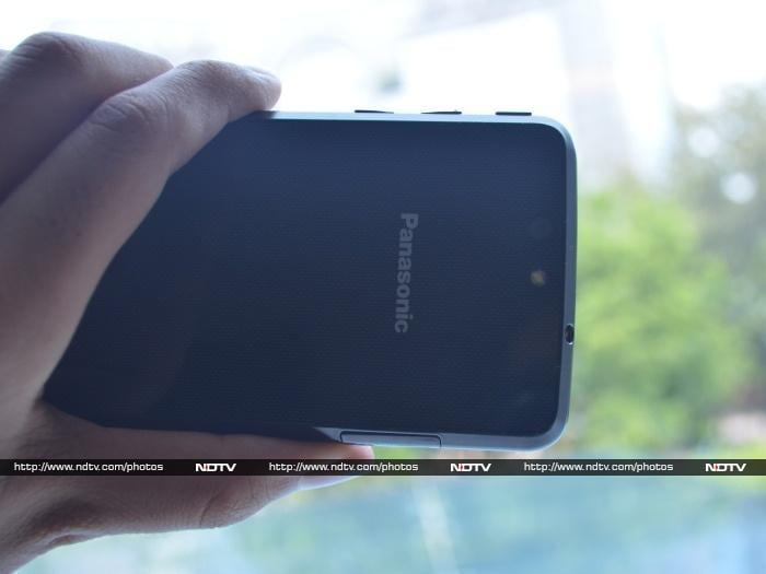 Panasonic Eluga U: First Look
