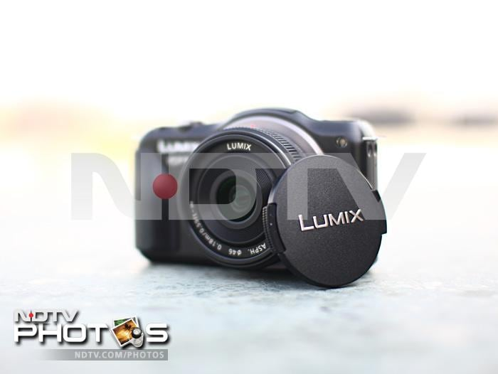Exclusive: Panasonic Lumix DMC-GF5