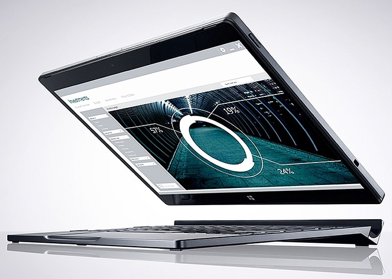 Dell Latitude 12 7000 Series Laptop