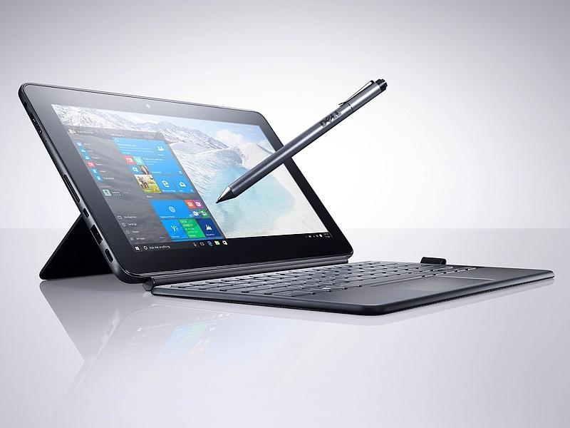 Dell Latitude 11 5000 Series Laptop