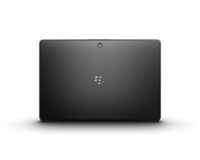 Blackberry PlayBook wants to take a bite out of Apple