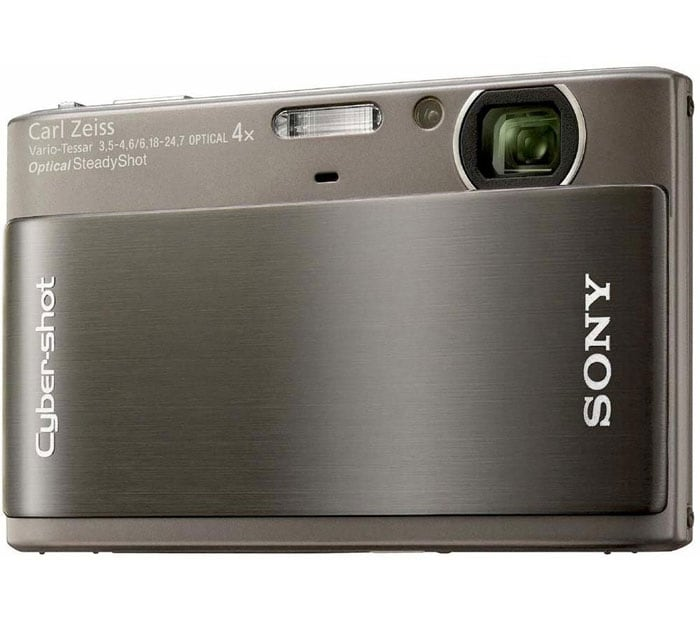 Top 10 Point & Shoot Digital Cameras