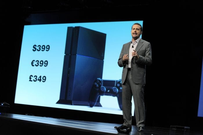 PS4 vs. Xbox One: The next generation gaming wars