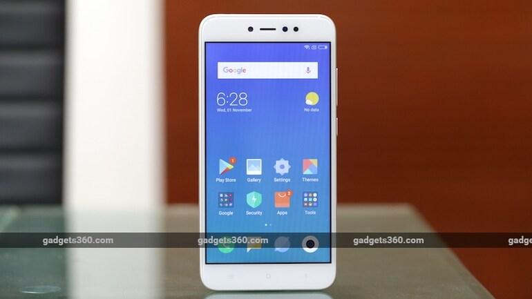 Xiaomi Redmi Y1 का पावरफुल वेरिएंट बिक रहा है अमेज़न पर