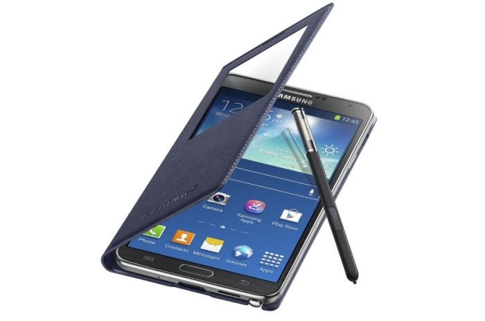 Samsung Galaxy Note 3 and Galaxy Note 10.1