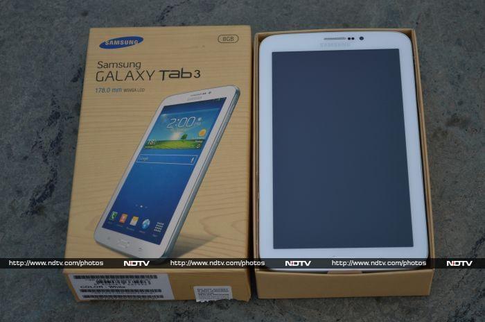 Samsung Galaxy Tab 3 211