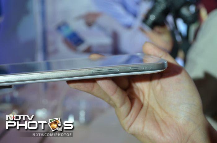 Samsung Galaxy Tab 3 tablets: First look