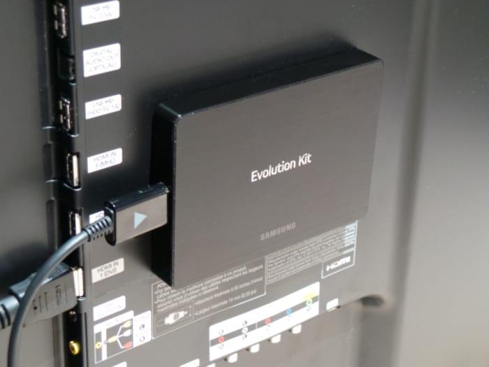 Samsung TVs (Images) | NDTV Gadgets360 com