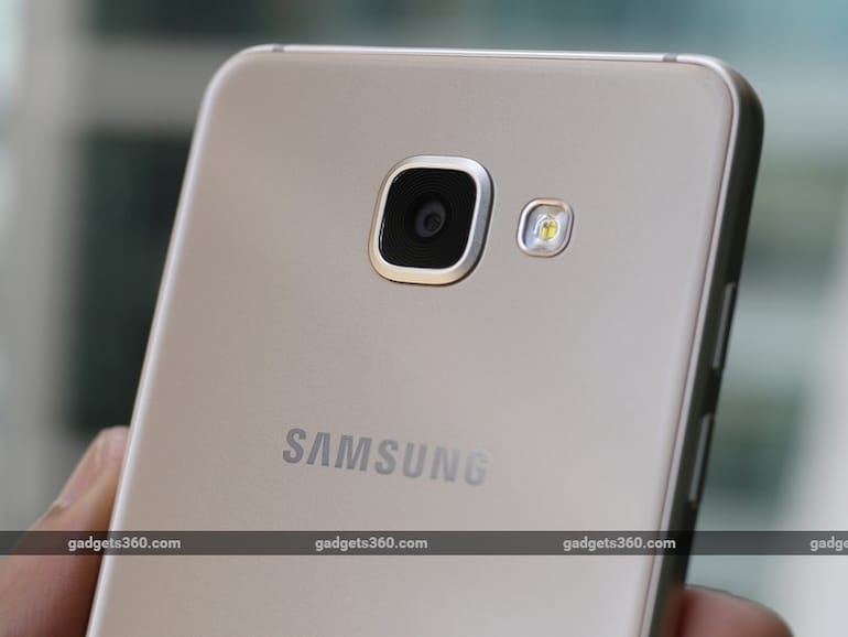 samsung galaxy a5 2016 pictures ndtv gadgets360