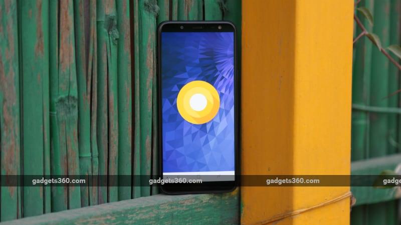 Samsung Galaxy J6 (Images) | NDTV Gadgets360 com