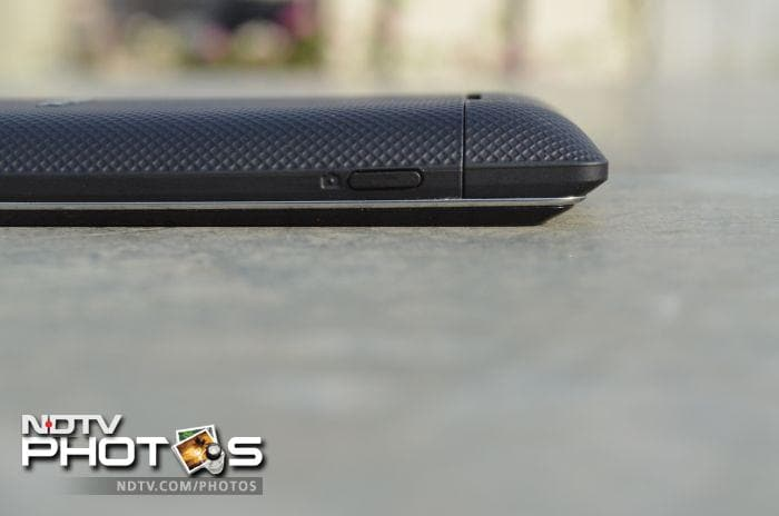 Sony Xperia E Dual: In pictures
