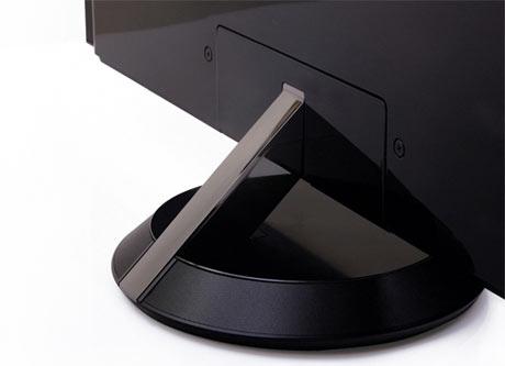 World's thinnest LCD TV: Sony Bravia Z series