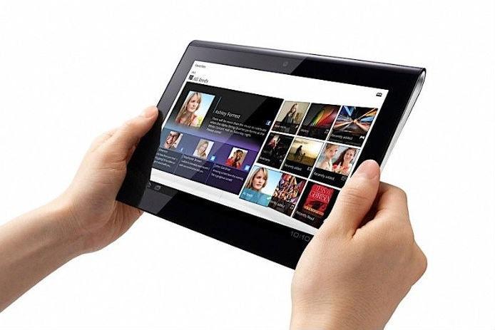 Sony's New Anti-iPad Arsenal