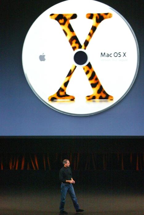 Steve Jobs, Apple's co-founder, dies at 56
