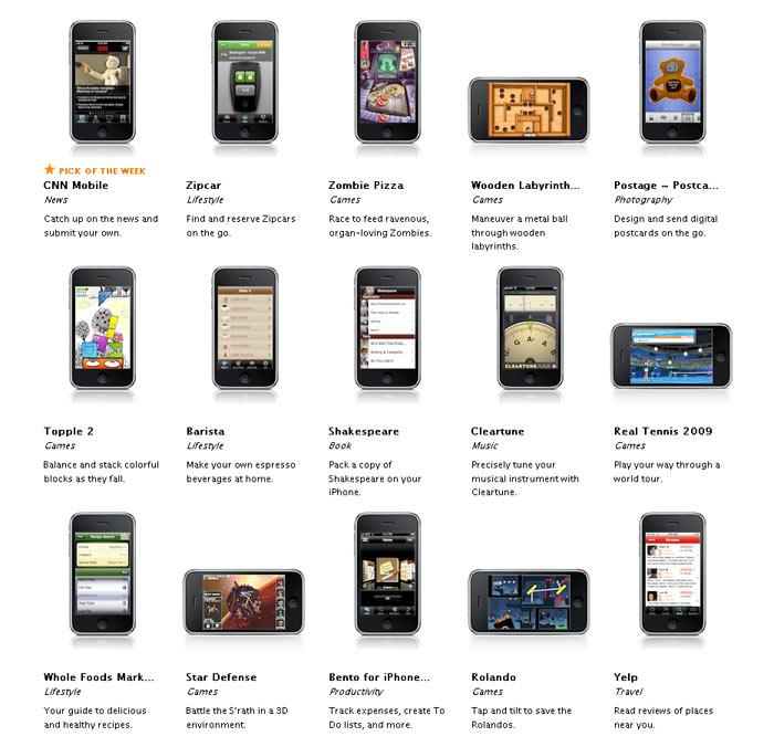 Top tech trends in 2009