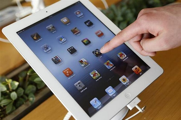 Top 10 free (and paid) iPad apps of 2013