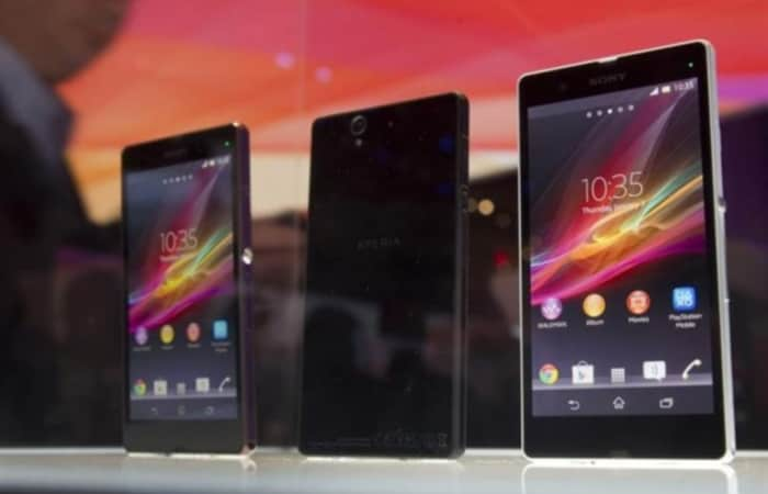 Top 10 mobile vendors of 2012-13