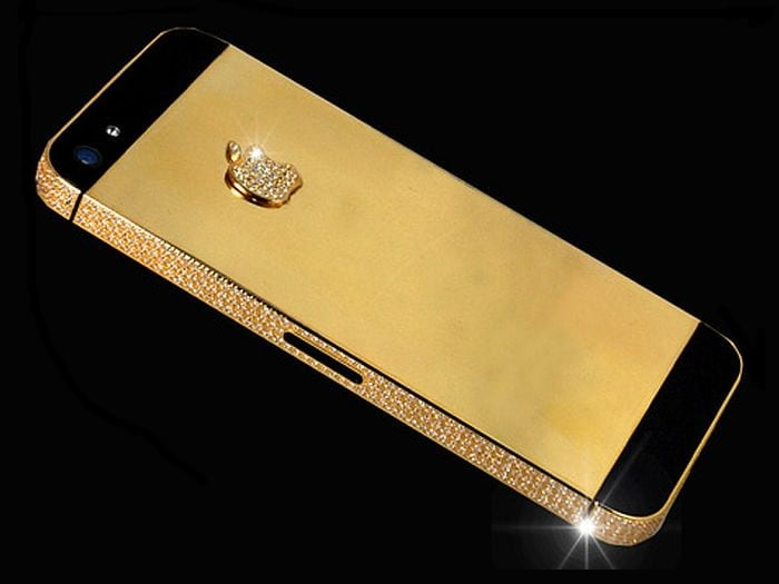 Ten Most Expensive Smartphones You Ll Probably Never Pictures Ndtv Gadgets360