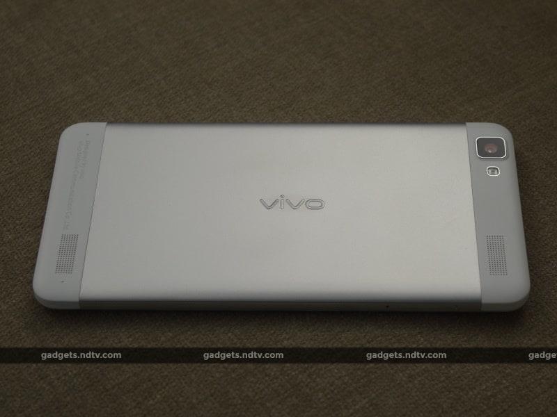 Vivo V1Max