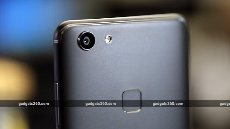 Vivo V7 (Images) | NDTV Gadgets360 com