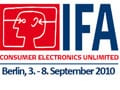 What's hot at IFA Berlin 2010