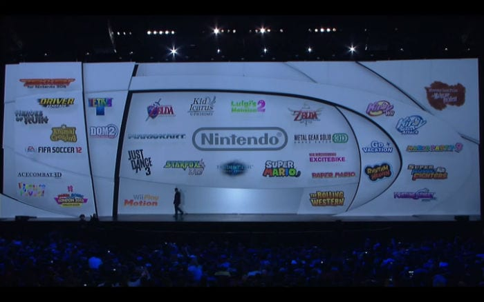 Nintendo launches the Wii-U