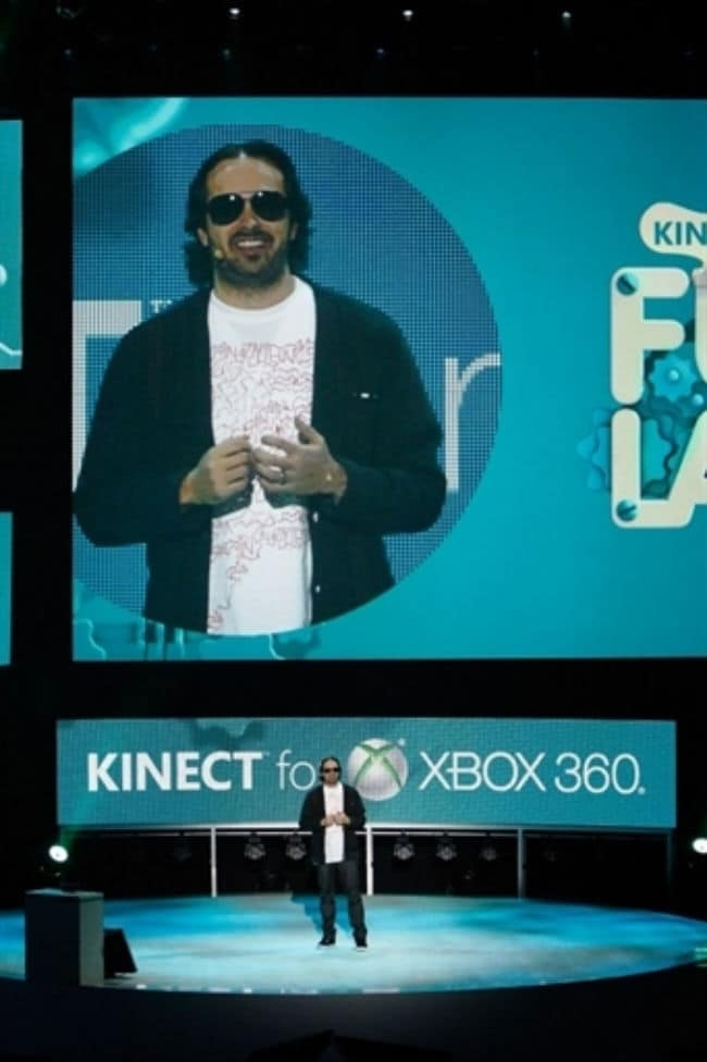 Xbox to get a ton of new games