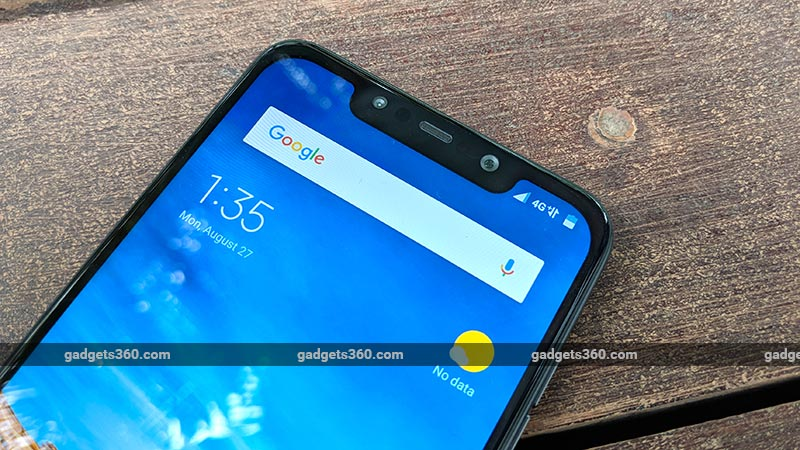 Poco F2 Tipped by Flipkart to Launch Within Next 8 Months, 70 Percent Buyback Offered on Poco F1