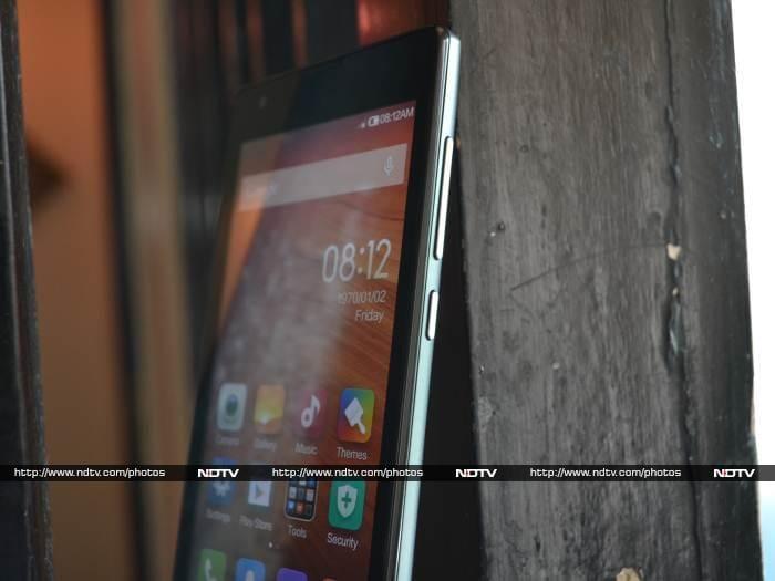 Xiaomi Redmi 1S: First Look