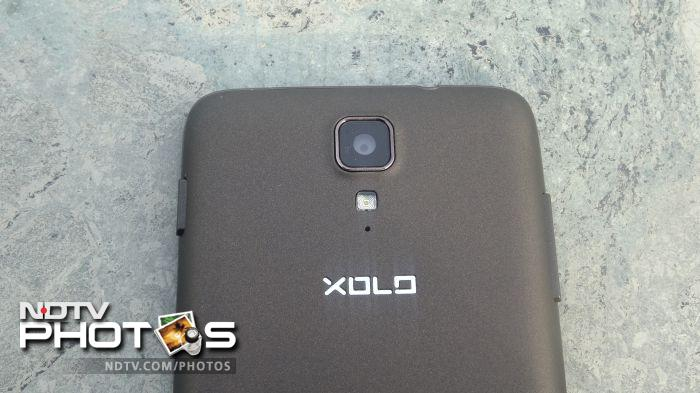 Xolo Q700: In pictures