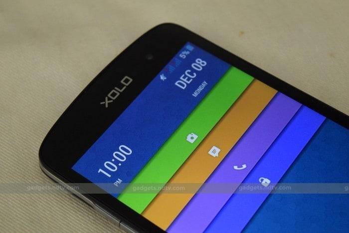 Xolo Omega 5.0